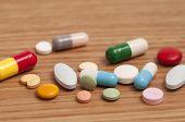 Capsules And Pills