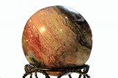 Agate Globe