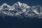 Mt. Dorje Lhakpa