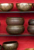 Tibetal Singing Bowl