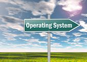Signpost Operating System