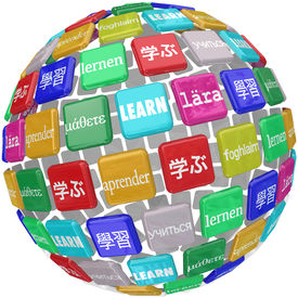 picture of dialect  - Learn word translated different languages world diverse cultures dialects - JPG