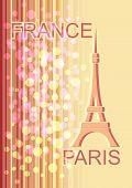 France. Paris