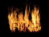 Fired Fire