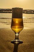 Golden Drink.