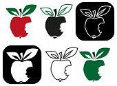 Apple Bitten Off