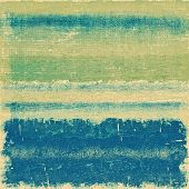 Old texture - perfect background with space for your text or image. With different color patterns: green, blue, gray