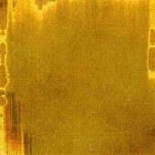 Rough grunge texture. With different color patterns: yellow, brown, beige