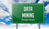 Data Mining on Highway Signpost.