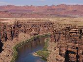 Colorado River Arizona