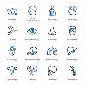 image of ear  - This set contains Medical  - JPG