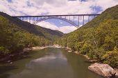 River Gorge Bridge, WV