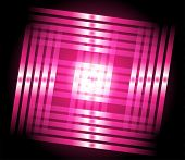 picture of grids  - Vector abstract pink grid background - JPG