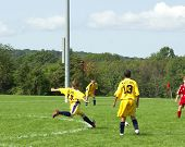 Youth Soccer 2006-9