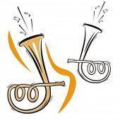foto of musical instruments  - Music Instrument Series - JPG