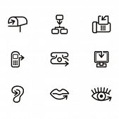 Exclusive Series of Arrow Icons. Check my portfolio for much more of this series as well as thousand