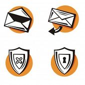 Exclusive Series of Web Icons. Check my portfolio for much more of this series as well as thousands