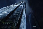 Torre Jin Mao en Shanghai