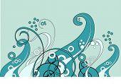 funky waves 1