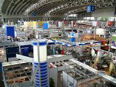 Hannover Fair Germany