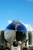 Fighter Jet Nose