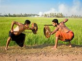 Kalarippayat, indian ancient martial art of Kerala