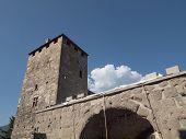 Porte pretorienne Aoste