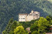 Castle Of Stenico (trento)