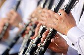 Clarinet theme