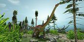 Mundo de Diplodocus