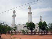 Zinder Mosque