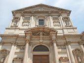 San Fedele church, Milan