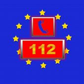 112 Europa.
