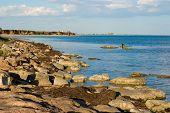 Belyaus, Black Sea..