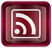 Wi-fi Icon Red