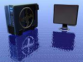 Monitor LCD Vol 4