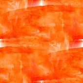 art red avant-garde hand paint background seamless wallpaper wat
