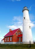 Tawas Light