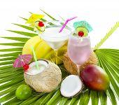 Coconut Cocktail.