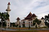 picture of malacca  - JASIN - JPG