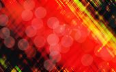 Abstract Tartan Like Background Graphic