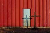 Salvation Doorway