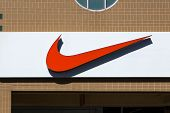 Nike Store Exterior