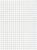Squared Graph Paper Black Lines
