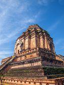 Gran Pagoda, Lanna.