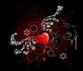 Glamour Heart