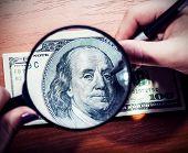 Manipulation With Money