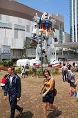 Tokyo Robot
