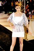 Fashion Show For Dina El Kei Model 16