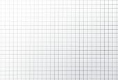 Graph paper background with highlight. Square to image dimension.
